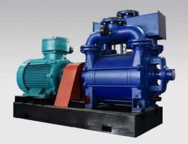 广东2BE系列水环式真空泵